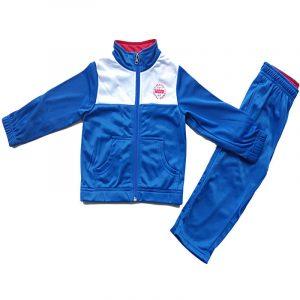 Chandal acetato Niño Training Season Azul 5 años