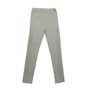 Pantalon Leggings Felpeta Montar Beige 10  años