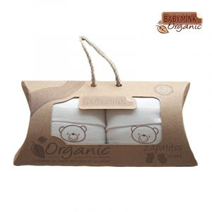 Zapatitos Organic