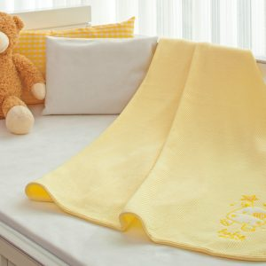 Mantitas para bebe